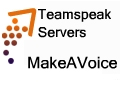MakeAVoice Teamspeak Servers