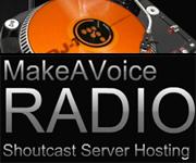 Shoutcast Servers