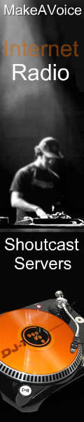 Order Shoutcast Radio